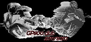 Gilera gp800 Aprilia srv850 club